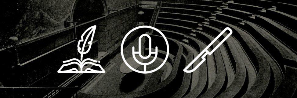 Countercurrent podcast Roger Kneebone Sam Cooper speechwriter
